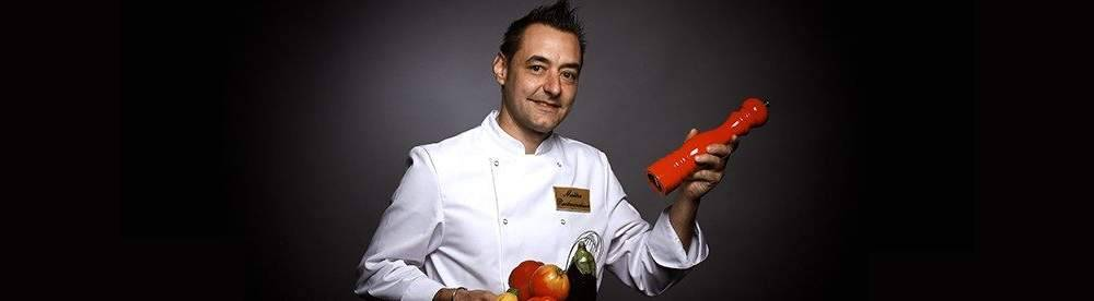 Le Chef : Romain Grasso
